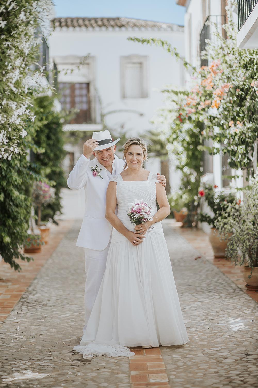 Postboda en Jávea – Juan & Angelines 5