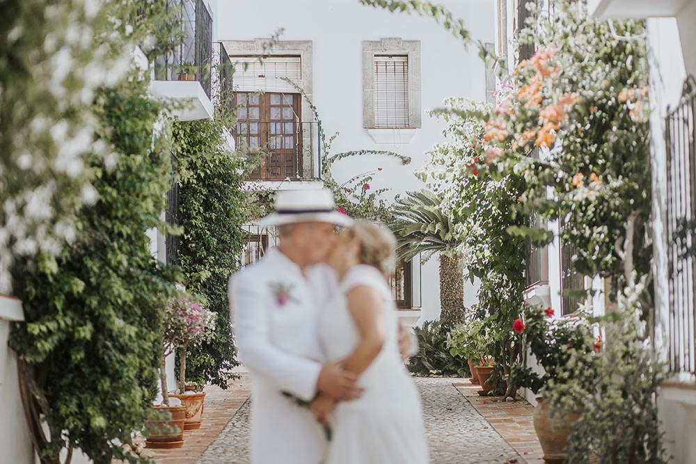 Postboda en Jávea – Juan & Angelines