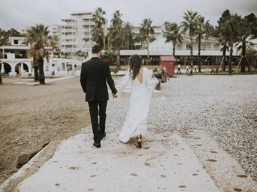 Laura & David – Boda en Benicassim