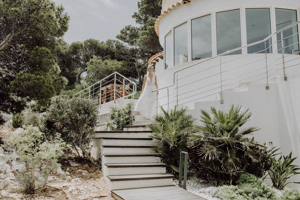 Bastiaan & Eva – Boda en la Siesta -Jávea 30